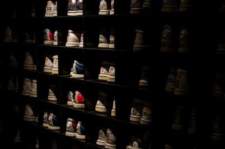 Bowlingova obuv karlovy vary