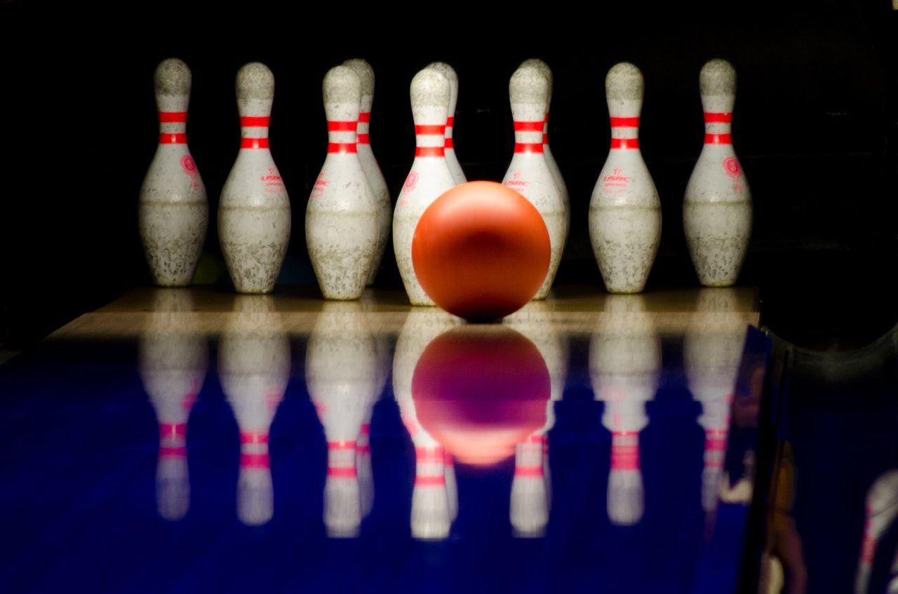 Bowling karlovarsky kraj